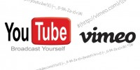 regular expression for youtube and vimeo